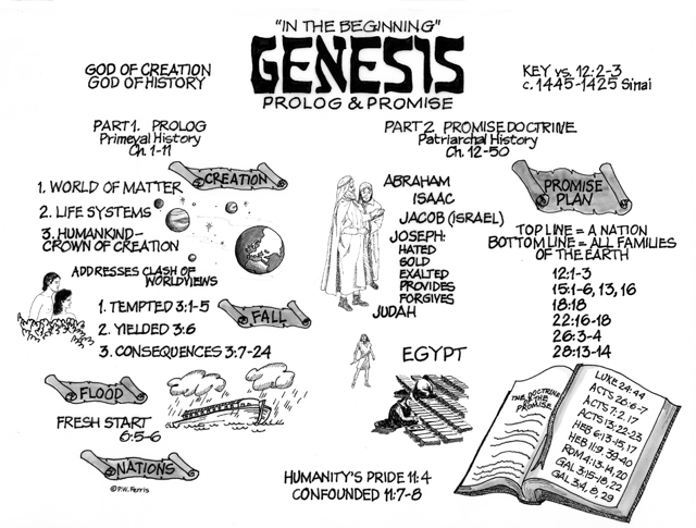 Study guide - Answers in Genesis